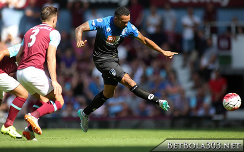 AFC Bournemouth vs West Ham