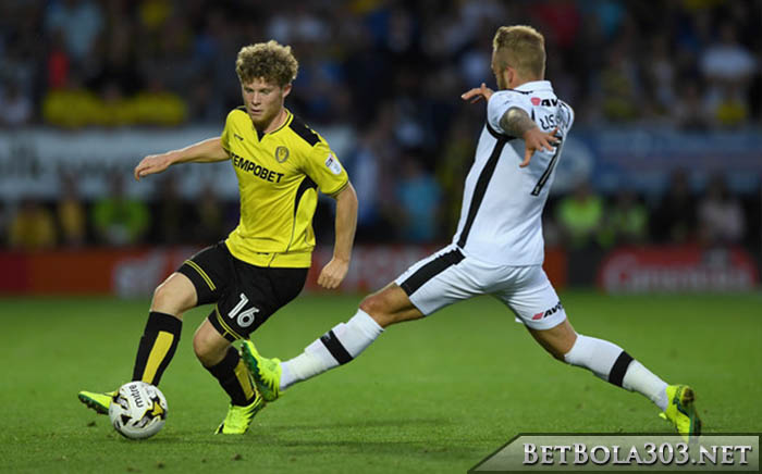 Derby County vs Burton Albion