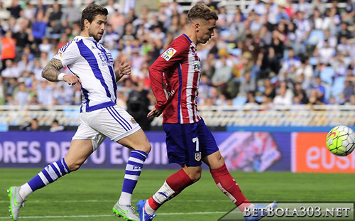 Leganes vs Real Sociedad