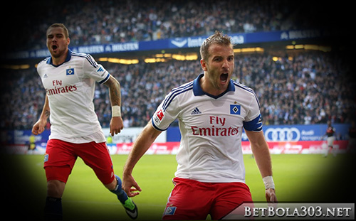 RB Leipzig vs Hamburg