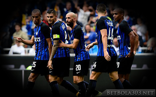 Spal vs Inter Milan